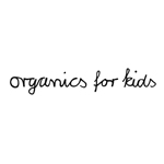 organics for kids Logo