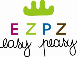 easy peasy Kinderschuhe Logo